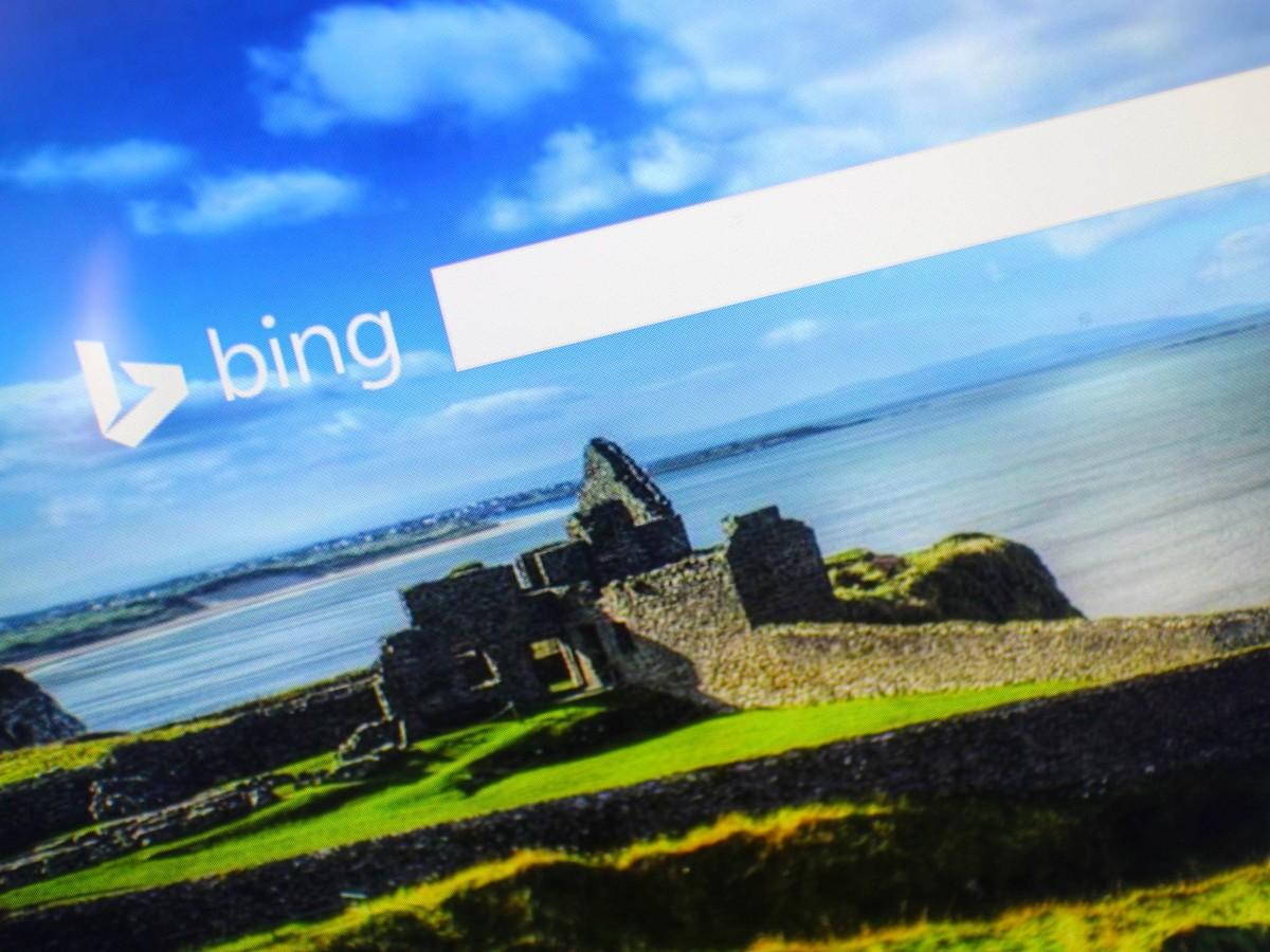 Imagem de Bing adivinha resultado de jogos e dá informações de voos para você no tecmundo