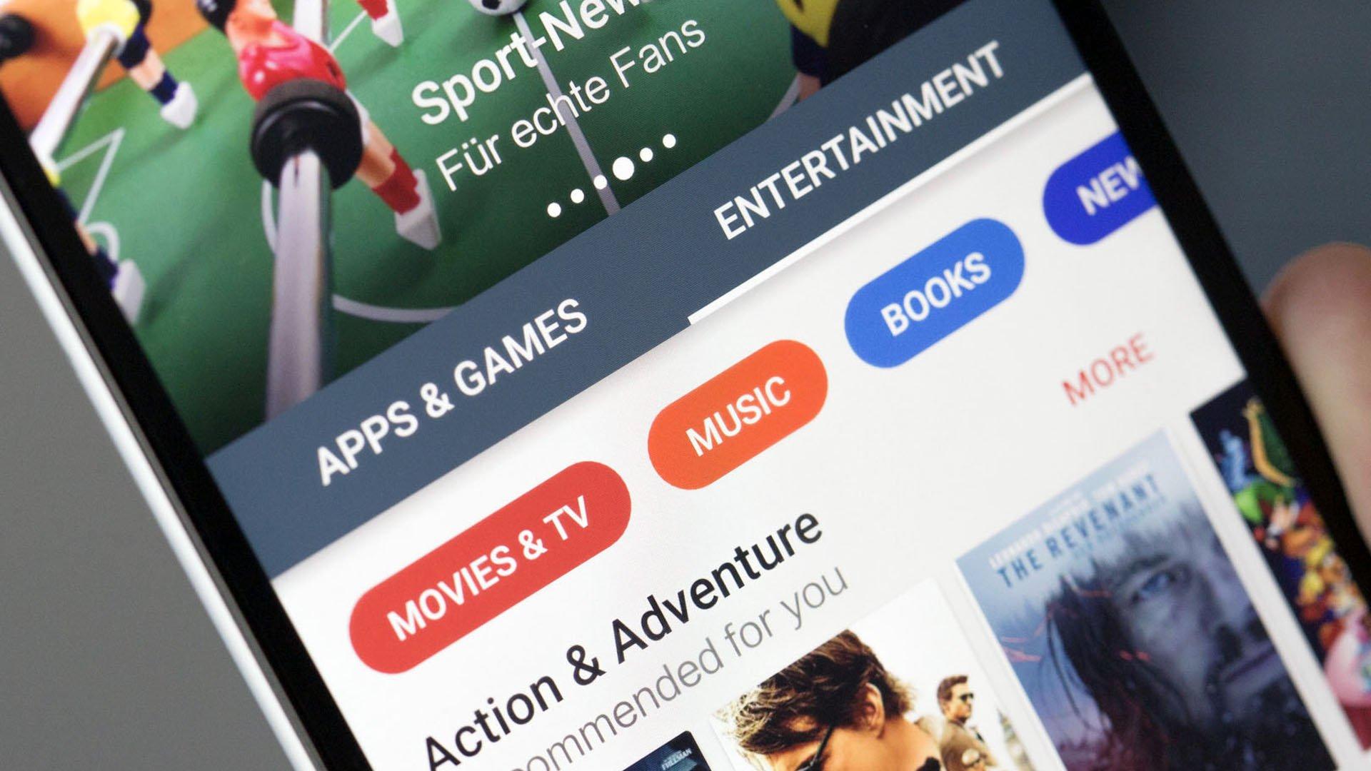 Imagem de Bug colocou anúncios pornográficos em mais de 60 jogos da Google Play Store no tecmundo