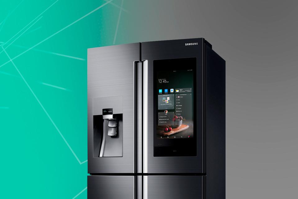Imagem de CES 2018: os eletrodomésticos inteligentes da Samsung no tecmundo