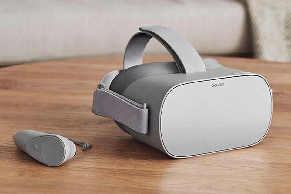 Imagem de Óculos standalone são a chave para tornar VR popular, diz Hugo Barra no tecmundo