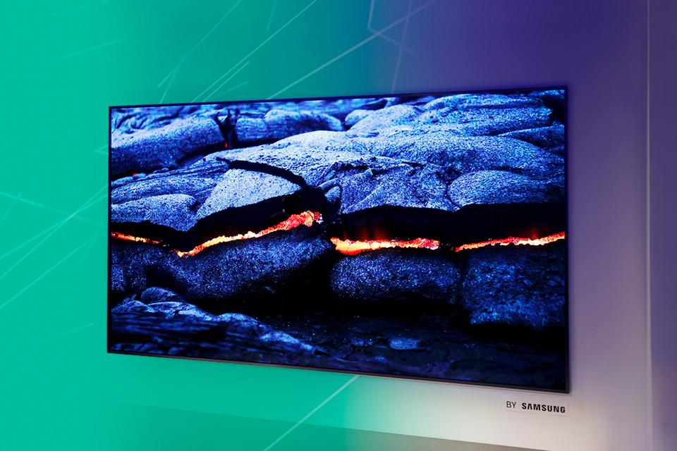 Imagem de CES 2018: as novas TVs surpreendentes da Samsung no tecmundo