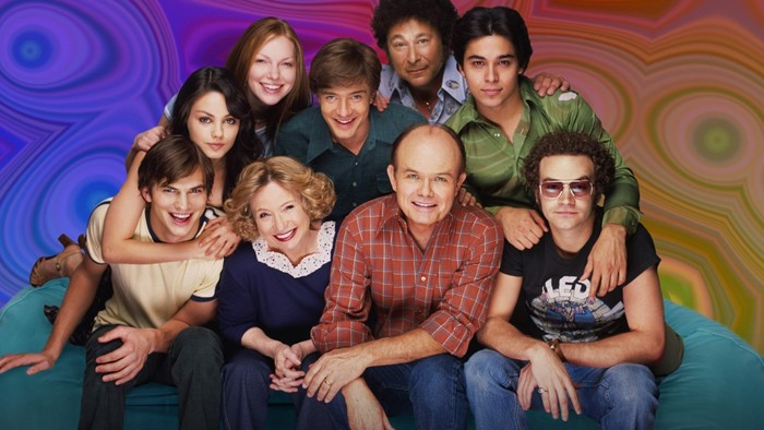 That '70 Show