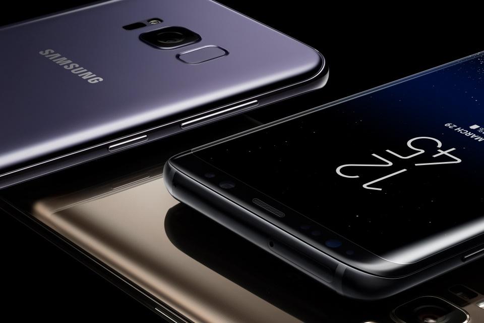 Imagem de Documento de homologação nos EUA confirma mais de uma versão do Galaxy S9 no tecmundo