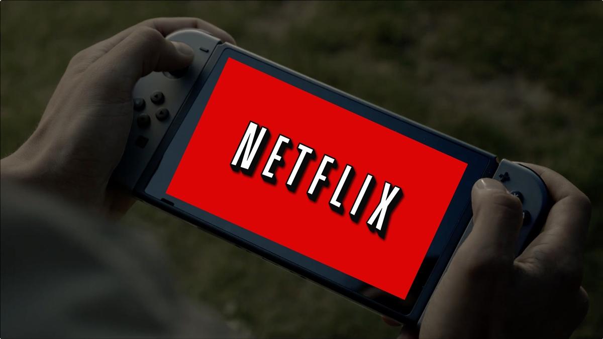 Imagem de Netflix fala sobre possibilidade de app da plataforma no Nintendo Switch no tecmundo
