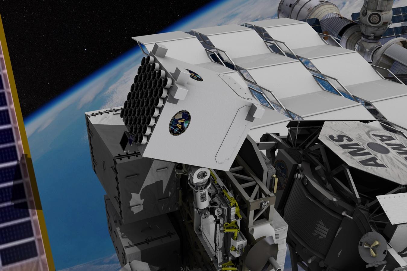Imagem de NASA demonstra sistema de navegação espacial autônomo através de raio-X no tecmundo