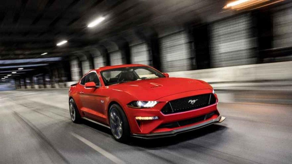 Imagem de A Ford quer que o seu próximo carro seja elétrico no tecmundo