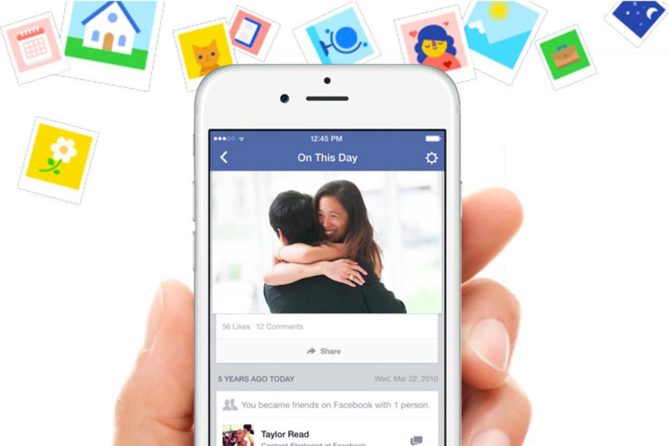 Imagem de Recordar nem sempre é viver: filtre memórias indesejadas no Facebook  no tecmundo