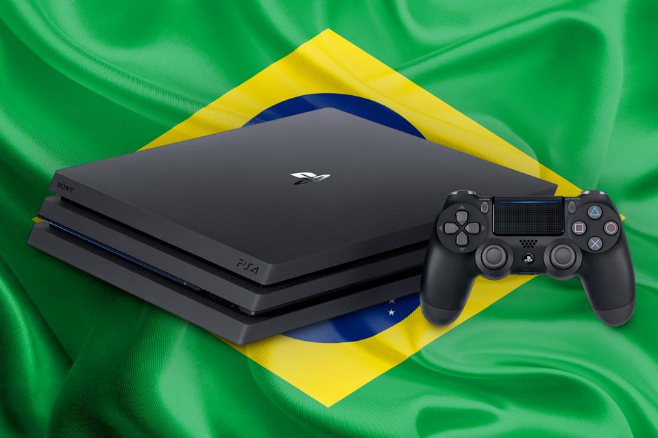 Imagem de PlayStation 4 Pro chega em fevereiro ao Brasil com preço salgado no tecmundo