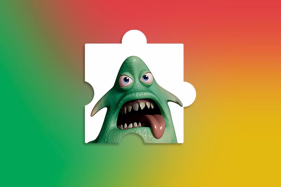 Imagem de Extensões do Chrome com malware foram baixadas mais de 500 mil vezes no tecmundo