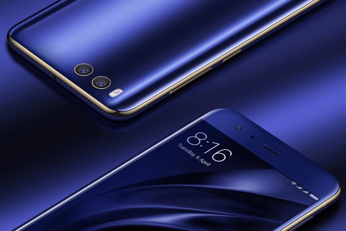 Imagem de Xiaomi é confirmada na MWC 2018 e a expectativa é de anúncio do Mi 7 no tecmundo