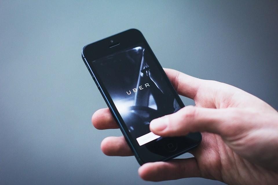 Imagem de Motoristas do Uber terão que fazer pausa obrigatória no Reino Unido no tecmundo