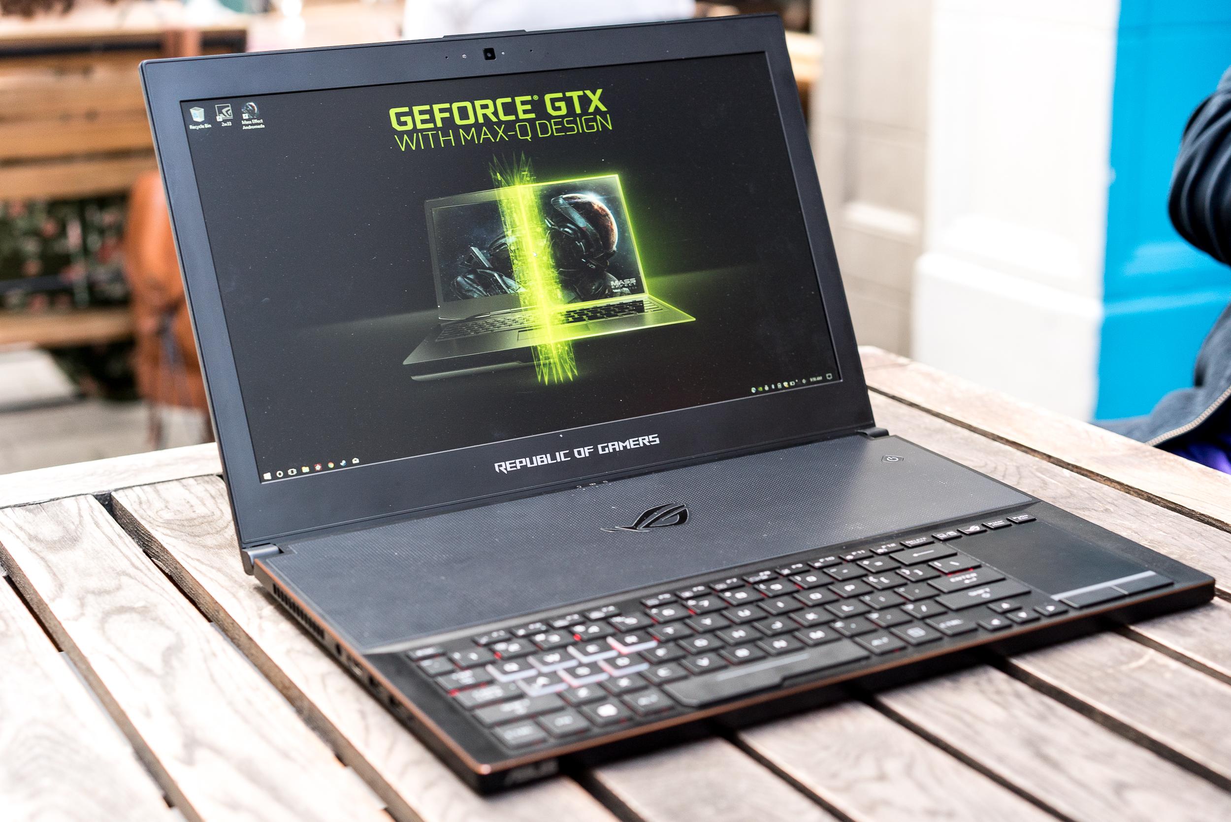 Imagem de Versões Max-Q da GTX 1050 e 1050 Ti podem ser lançadas pela NVIDIA no tecmundo
