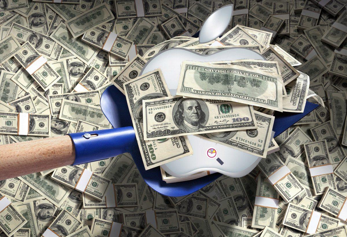 Imagem de Planos da Apple incluem auxílio de US$ 350 bilhões para economia dos EUA no tecmundo