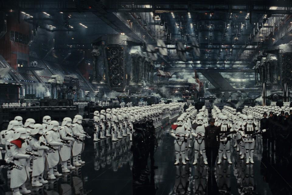 Imagem de Confira o ranking de bilheteria de toda a saga Star Wars nos EUA no tecmundo