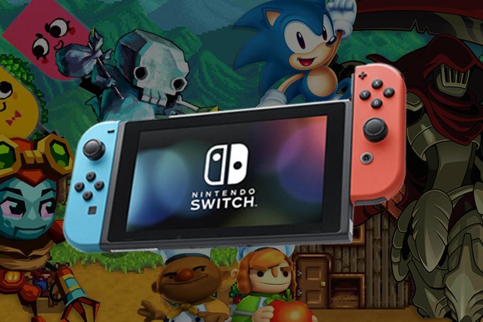 Imagem de Nintendo revela os 30 jogos digitais de Switch mais comprados de 2017 no tecmundo