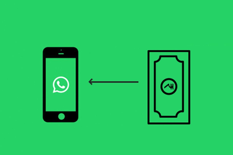 Imagem de WhatsApp começa a testar transferência de dinheiro via chat na Índia no tecmundo
