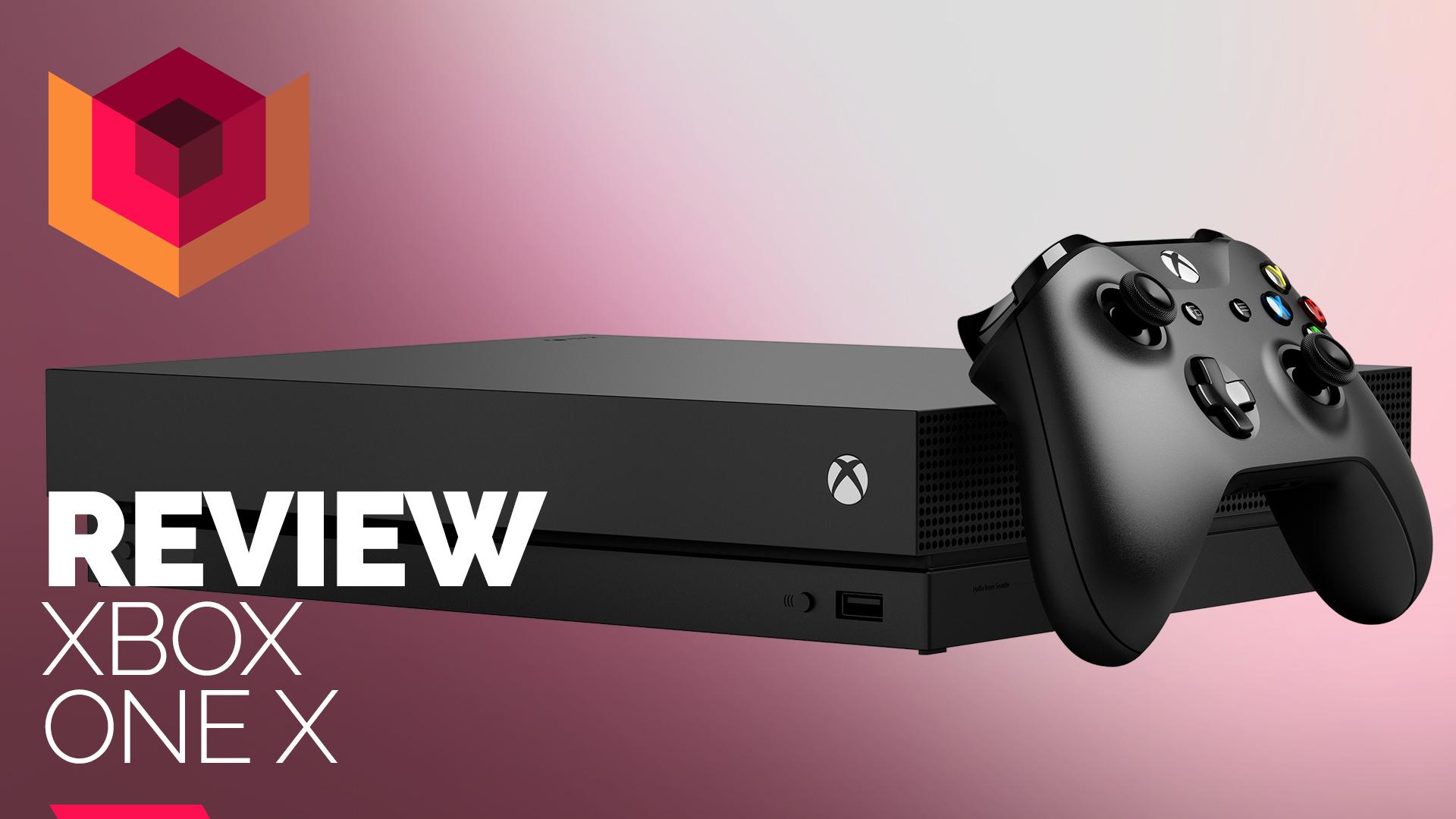 Imagem de Xbox One X: review completo do poderosíssimo console da Microsoft no tecmundo