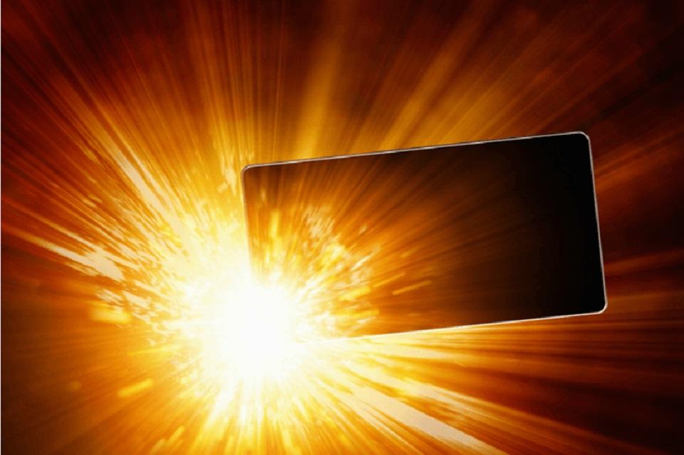 Imagem de Não morda o seu smartphone nem a bateria: risco de explosão no tecmundo
