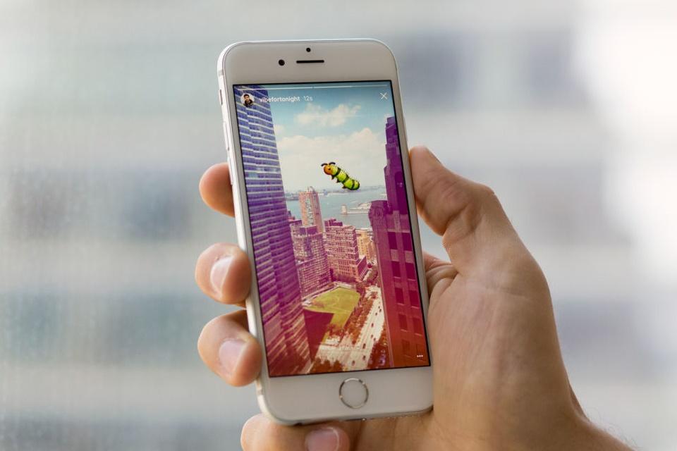 Imagem de Instagram libera GIFs nos Stories para todos os usuários; saiba como usar no tecmundo