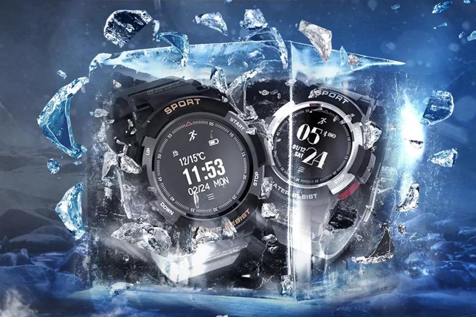 Imagem de GearBest traz o 'smartwatch definitivo' para o público brasileiro no tecmundo