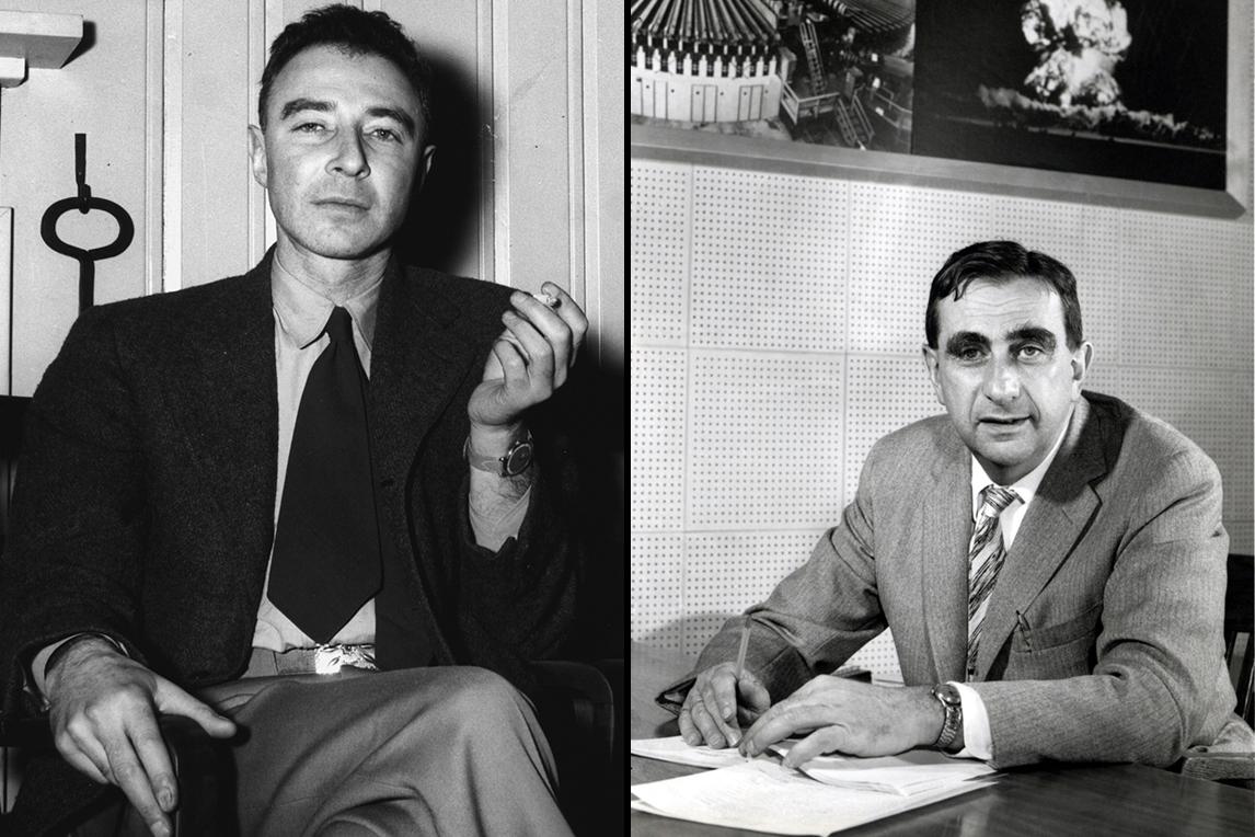 Imagem de Gênio vs Gênio #2: o combate atômico entre Oppenheimer e Edward Teller no tecmundo