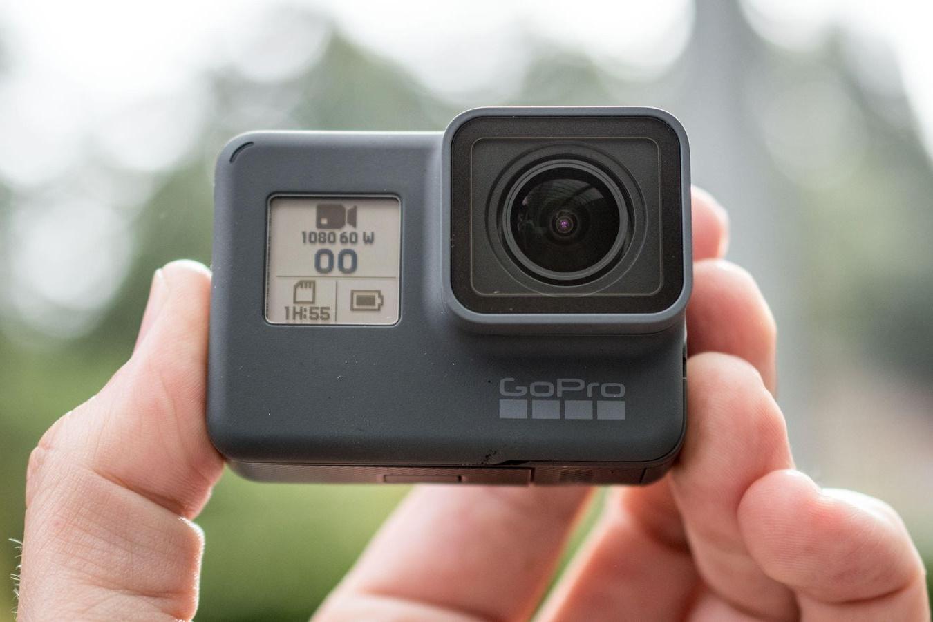 """Imagem de Serviço GoPro Plus vai substituir sua câmera quebrada """"de graça"""" no tecmundo"""