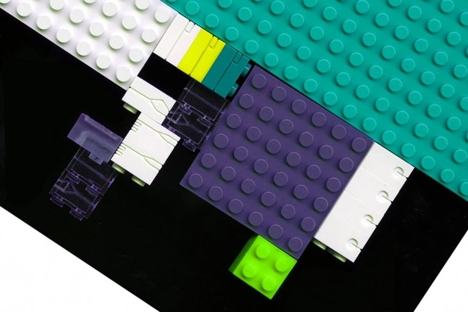 Imagem de MIT usa LEGO para criar projeto microfluídico modular no tecmundo