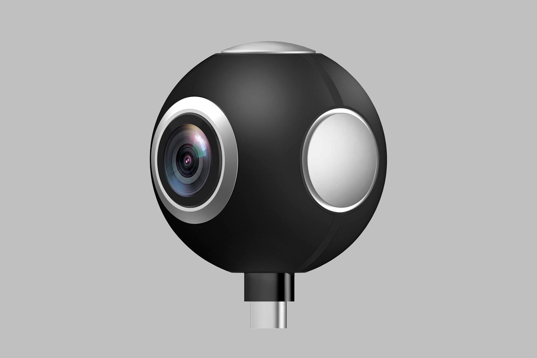 Imagem de Câmera 360° da Asus que faz vídeos em 2K é lançada no Brasil no tecmundo