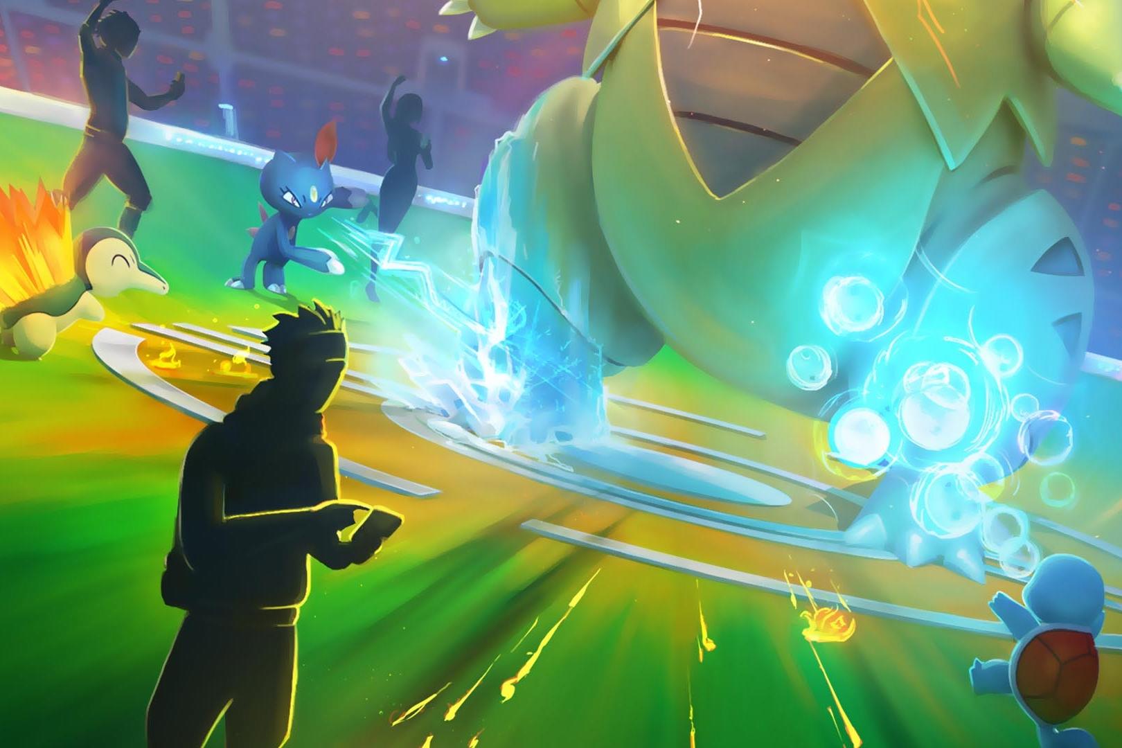 Imagem de Pokémon GO pode, em breve, ganhar um upgrade e tanto em suas quests no tecmundo
