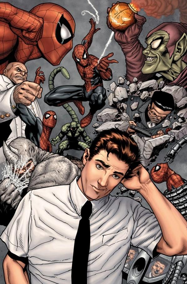 Homem-Aranha Peter Parker