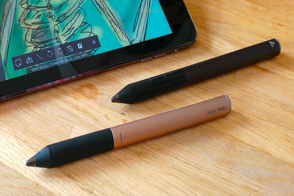 Imagem de Google e 3M se juntam a USI para criar um padrão universal de caneta stylus no tecmundo