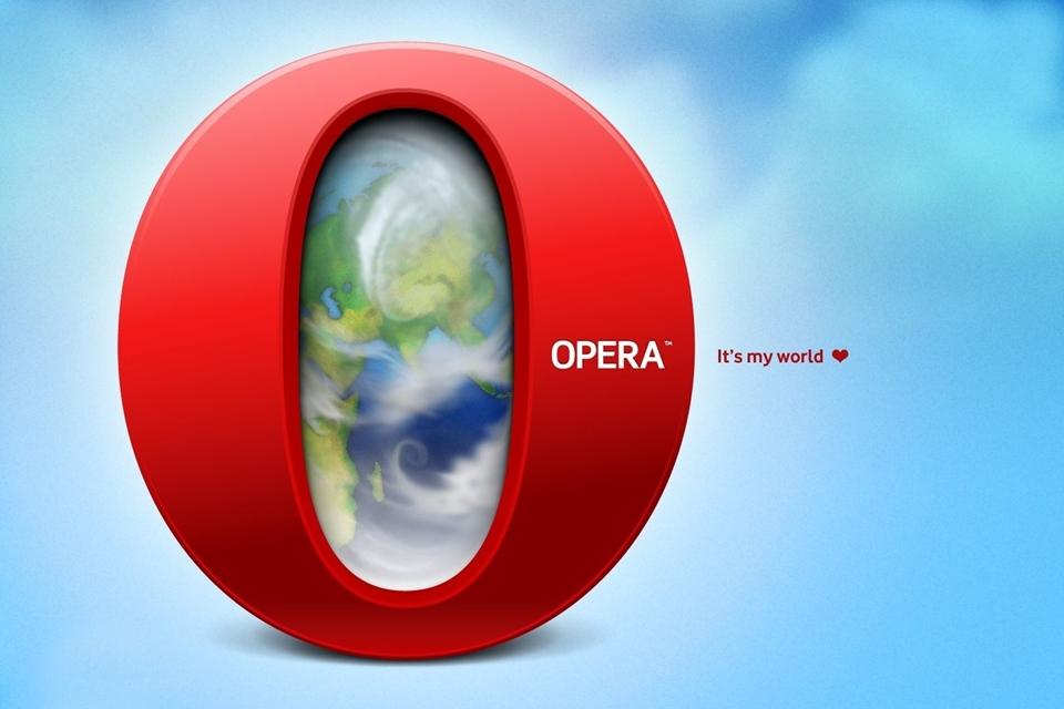 Imagem de O mais rápido? Opera é atualizado e se mostra mais veloz que a concorrência no tecmundo