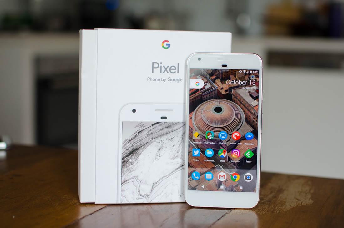 Imagem de Google teria vendido Pixels com problema no microfone e saberia da falha no tecmundo
