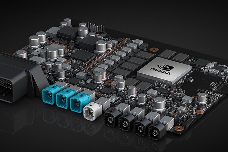 Imagem de Nvidia e Continental criam parceria em projeto para carros autônomos no tecmundo