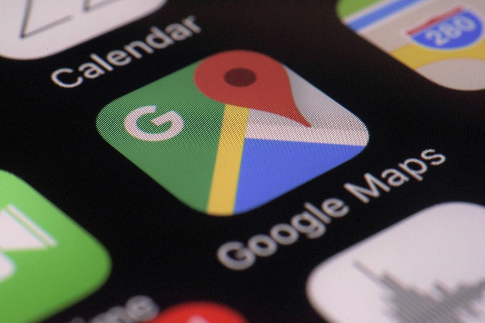 Imagem de Google Maps vai permitir compartilhamento de status de bateria no tecmundo
