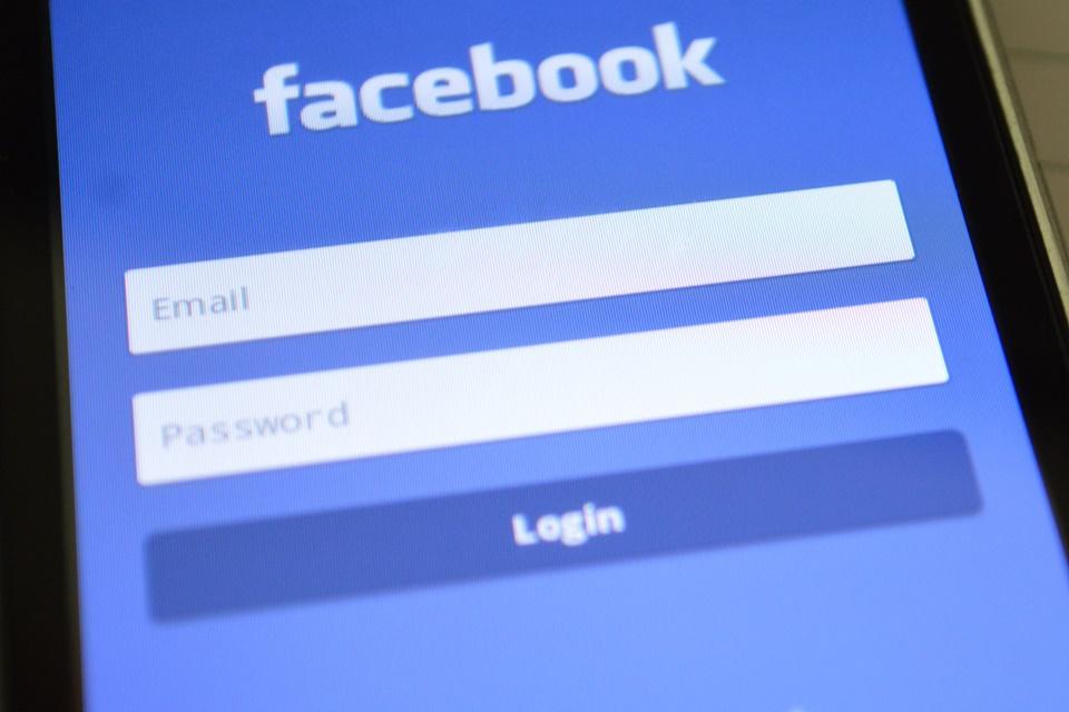 Imagem de Autenticação de dois fatores no Facebook tem bug bizarro e inconveniente no tecmundo