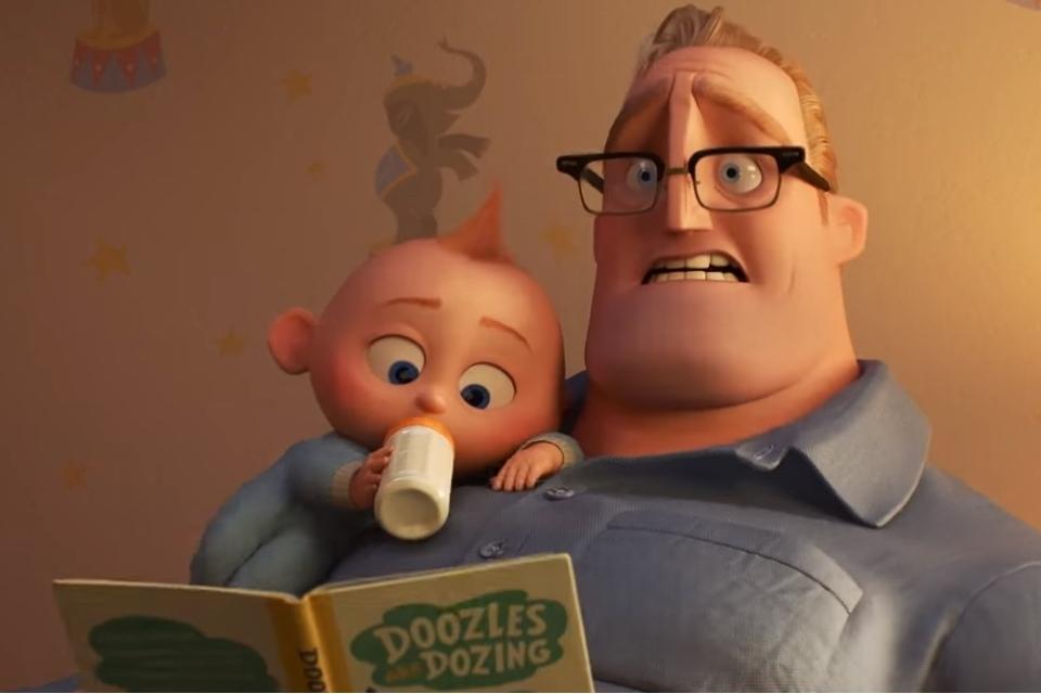 Imagem de Os Incríveis 2: trailer completo em português da sequência da Disney/Pixar no tecmundo