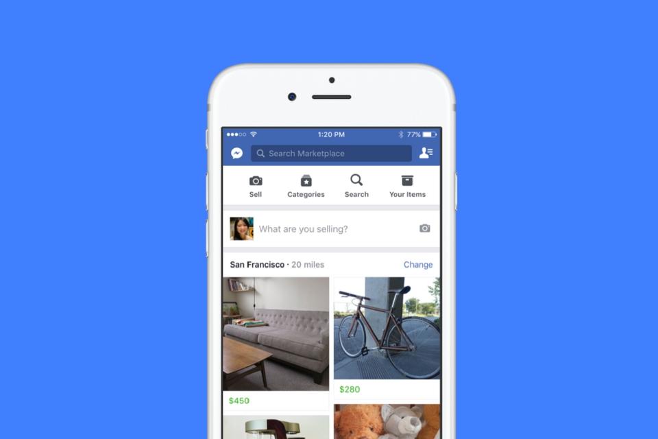 Imagem de Aprenda como usar o Marketplace do Facebook para negócios e muito mais no tecmundo
