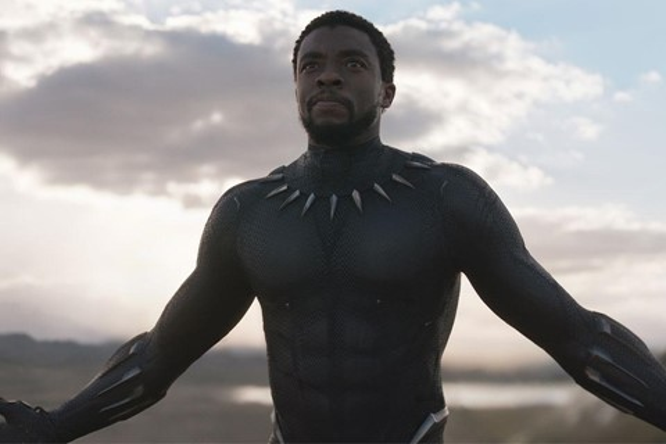 Imagem de Pantera Negra: projeção de bilheteria de estreia sobe para US$ 170 milhões no tecmundo