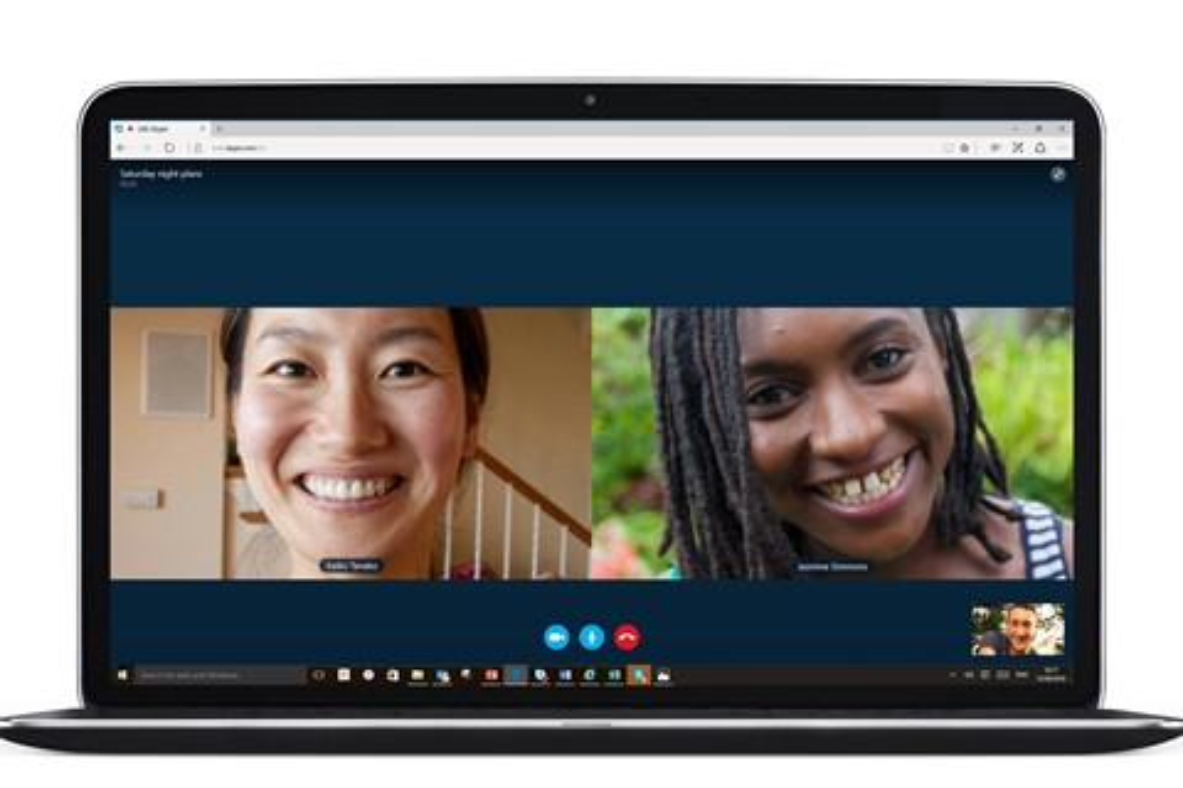 Imagem de A Microsoft vai ter que refazer todo o Skype se quiser corrigir um novo bug no tecmundo