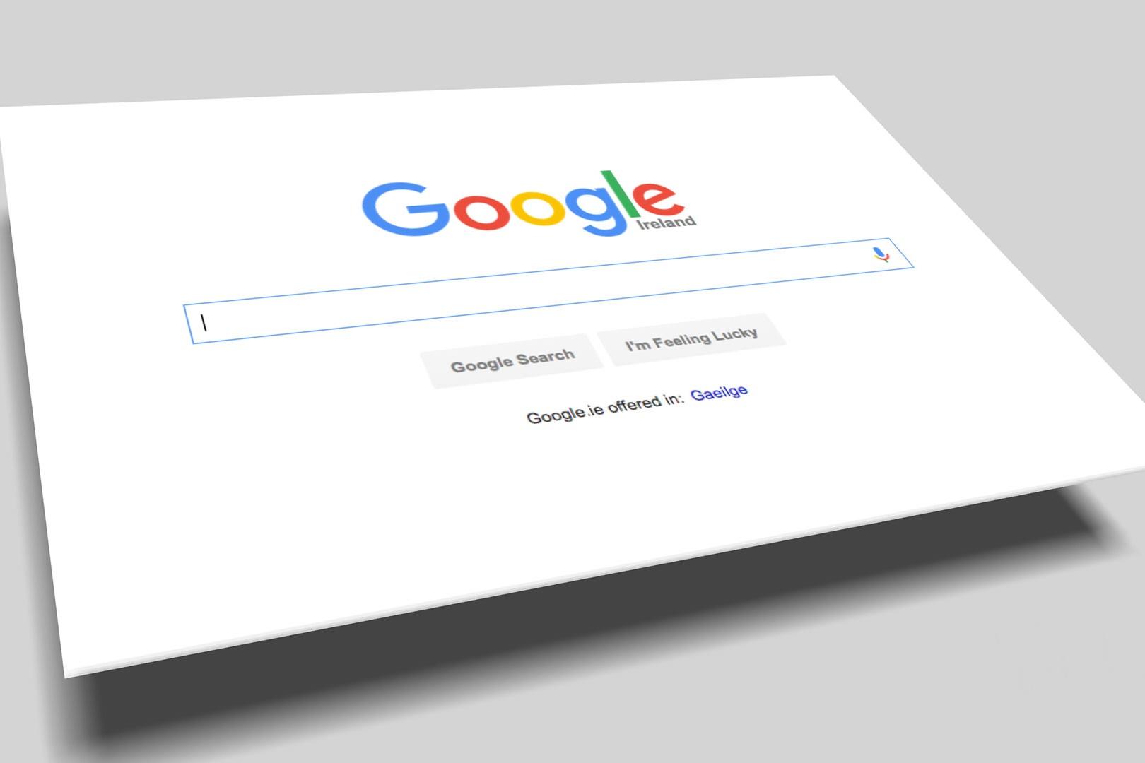 """Imagem de Getty Images seria o responsável pelo fim do botão """"Ver imagem"""" no Google no tecmundo"""