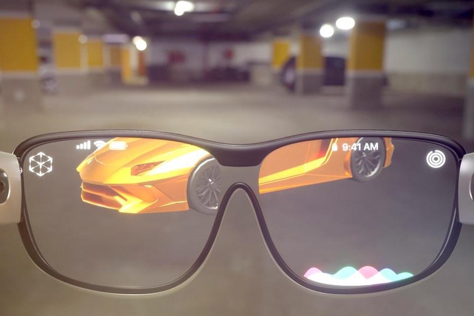 Imagem de Apple Glass: Como seriam os óculos de realidade aumentada da Apple? no tecmundo