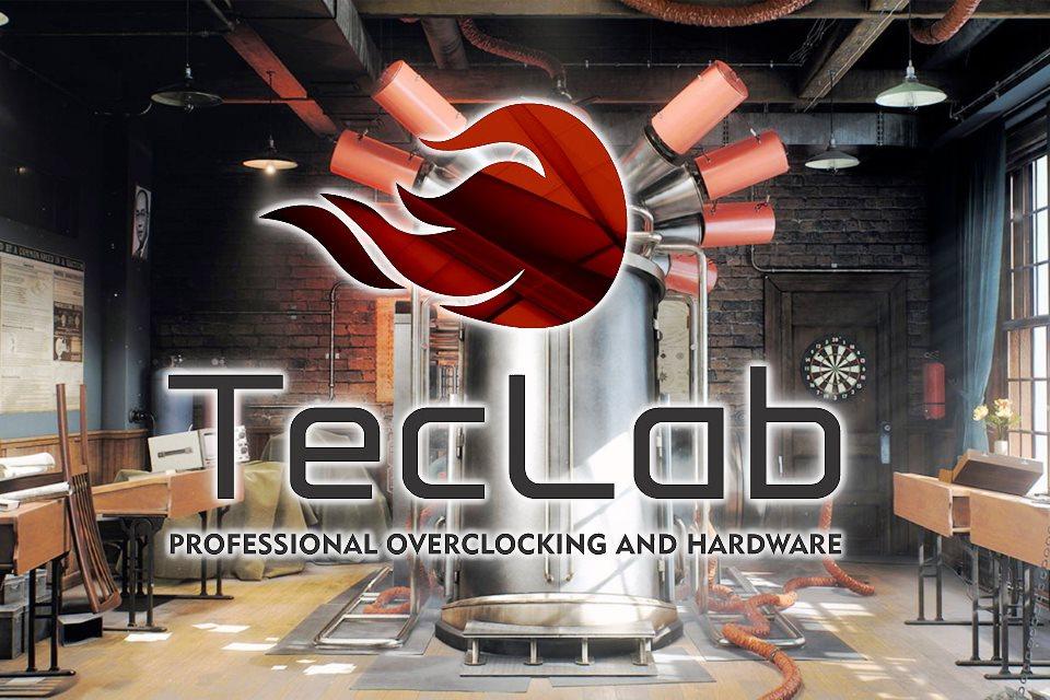 Imagem de Overclockers do TecLab conseguem 1ª lugar global no benchmark Superposition no tecmundo