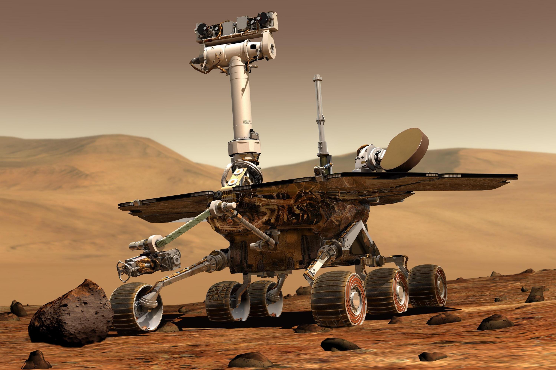 """Imagem de Rover Opportunity ultrapassa a marca dos 5 mil """"dias"""" em Marte no tecmundo"""