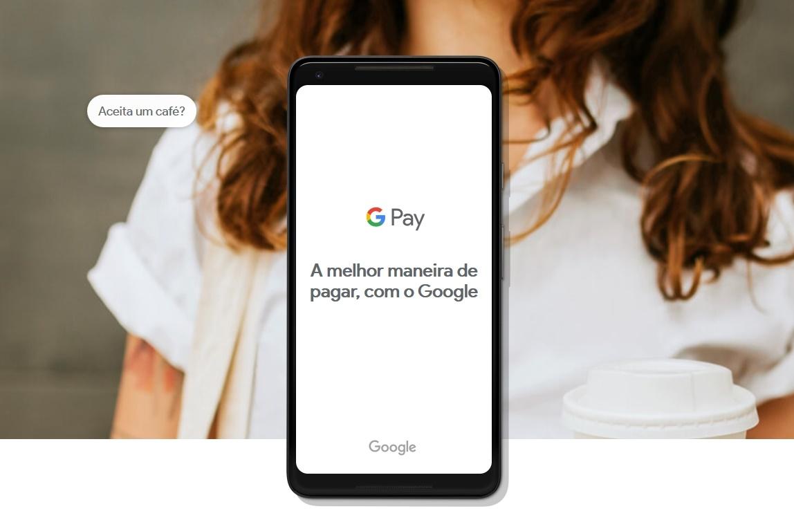 Imagem de Google Pay chega oficialmente ao Brasil no tecmundo