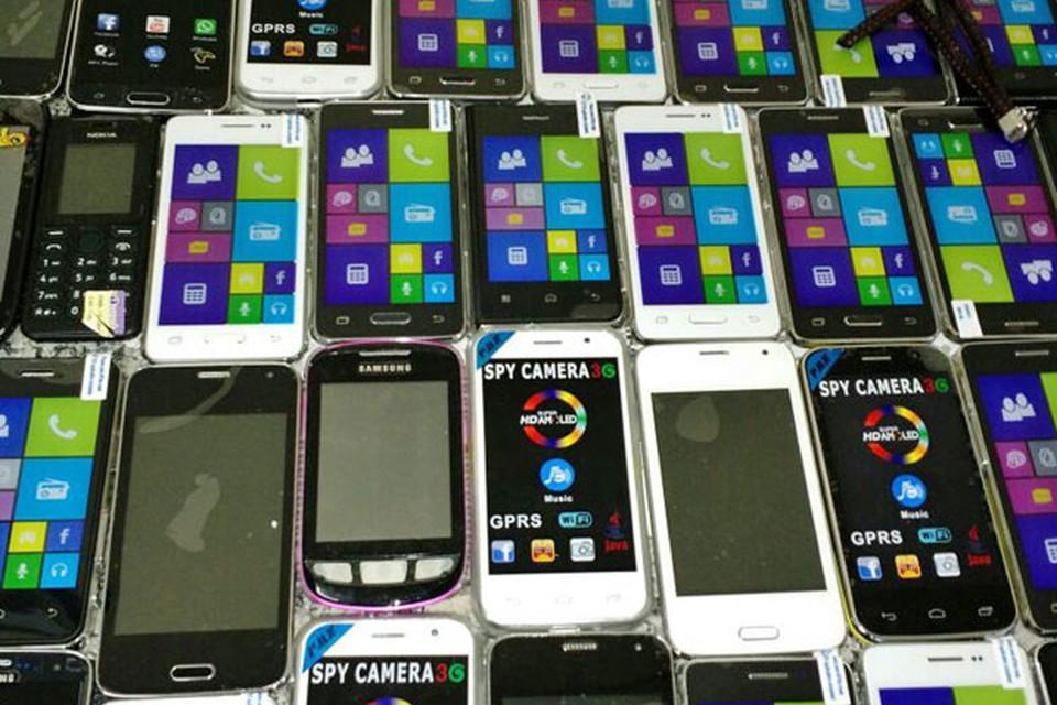 Imagem de Bloqueio de celulares piratas começa a valer no Brasil no tecmundo