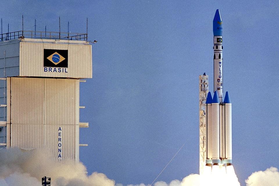 Imagem de Brasil busca parceria com SpaceX e Boeing para voo de missões espaciais no tecmundo