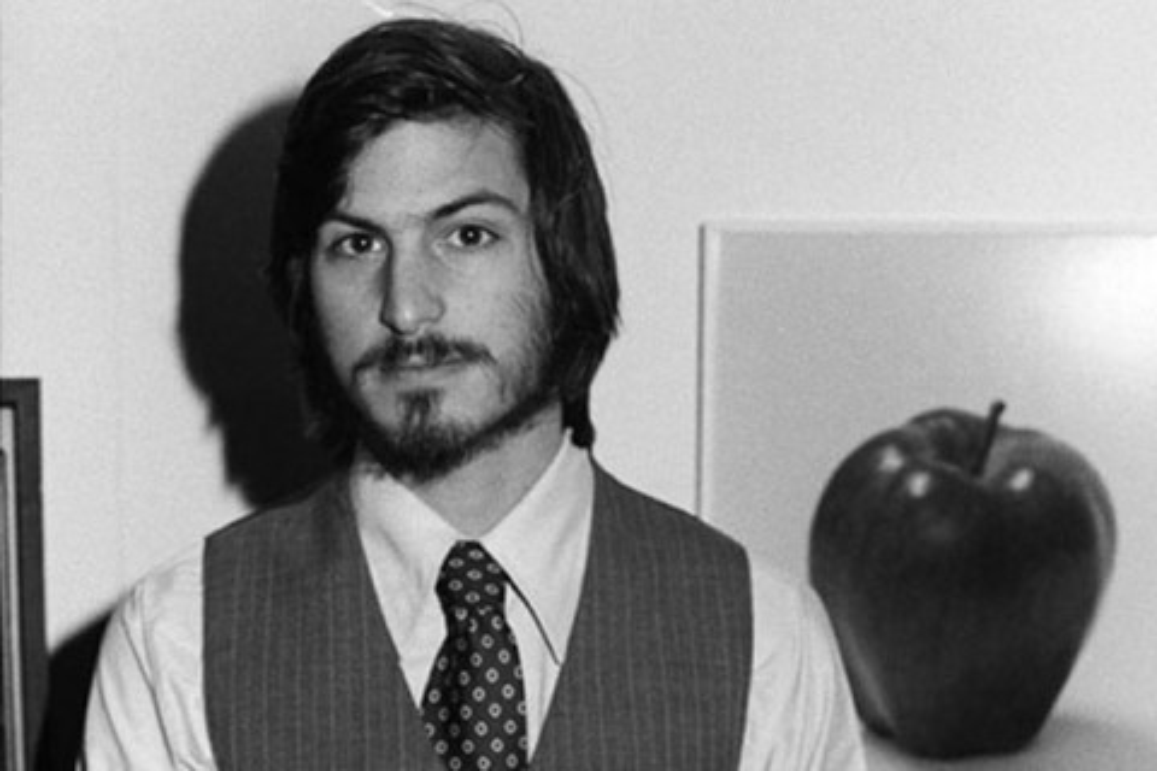 Imagem de Currículo que Steve Jobs preencheu antes de fundar a Apple vai a leilão no tecmundo