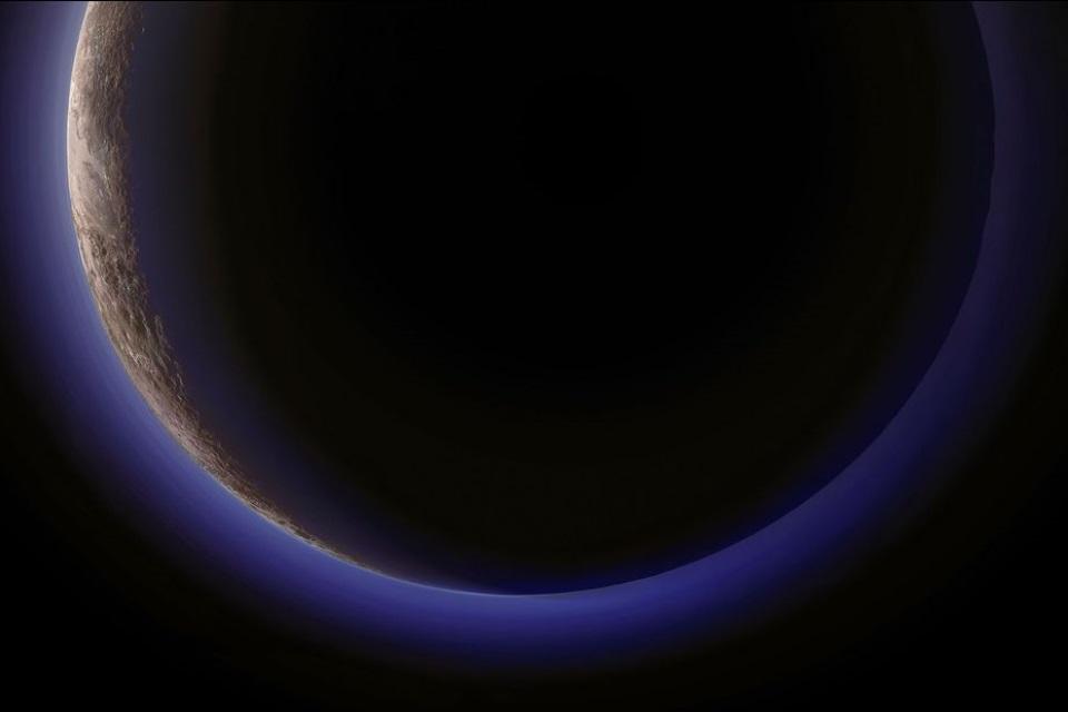 Imagem de Astronomia: estas imagens do Sistema Solar são simplesmente deslumbrantes no tecmundo