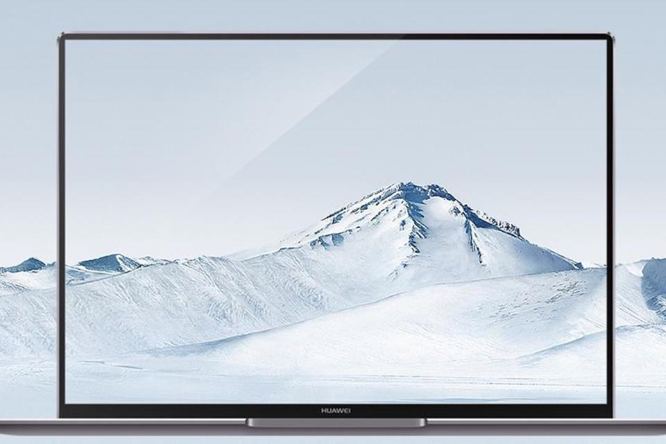 Imagem de Huawei lança o MateBook X Pro, notebook touchscreen com tela infinita no tecmundo